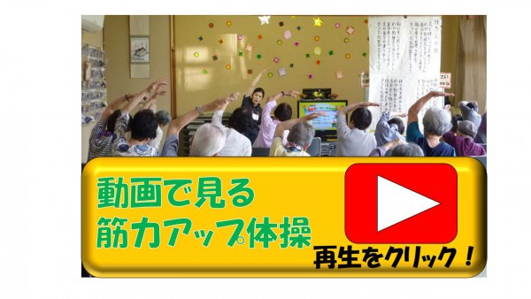 筋トレ動画